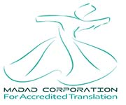 MADAD Corporation for Accredited Translation