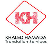 Khaled hamada for certified Translation